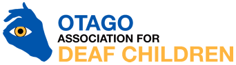 The Otago Association For Deaf Children Incorporated Logo